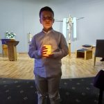 Grade 4 First Reconciliation